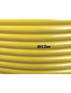Haspel slang Yellow/Green 8×12 mm – 100 m