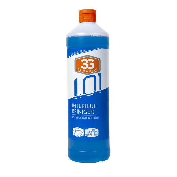 3G Professioneel Interieurreiniger PROFESSIONEEL 1 ltr.