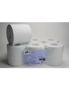Clean and Clever Poetspapier midi met cellulose 1 lgs.  6 rollen