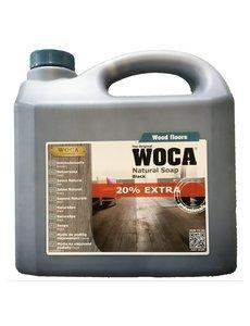 Woca Natural Soap Black 2,5 L.