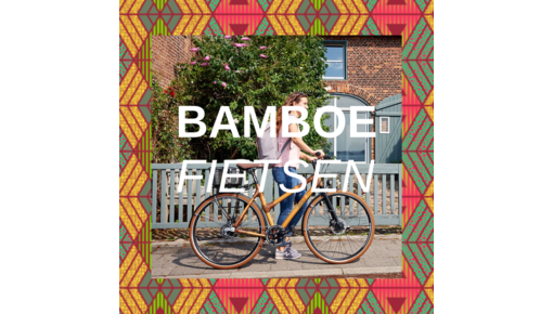 Bamboefietsen