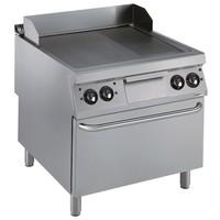Bak / grillplaten