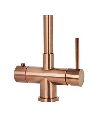 HotSpot Titanium Vitoria Copper Kraan