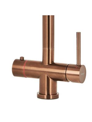 HotSpot Titanium Flex XL Copper Kraan