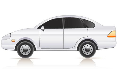 Achteruitrijsystemen voor Personenauto 's