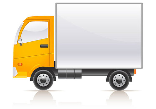 Achteruitrijsystemen voor Vrachtwagens