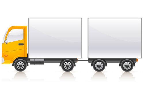 Achteruitrijsystemen voor Vrachtwagens met aanhanger