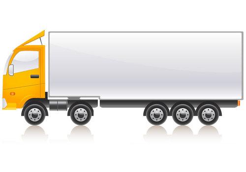 Achteruitrijsystemen voor Trucks met trailer