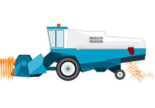 Achteruitrijsystemen voor Landbouwvoertuigen