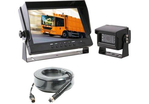HD Achteruitrijcamera Systemen