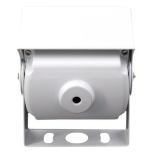 ARC Witte professionele kleuren achteruitrijcamera