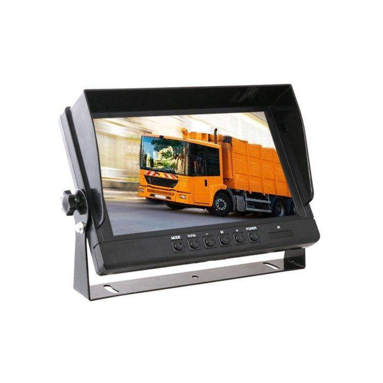 ARC Professioneel 9 inch HD Achteruitrijcamera-systeem
