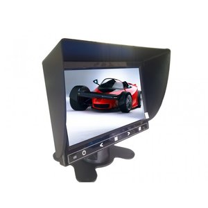 Voordelige  7 inch LCD monitor