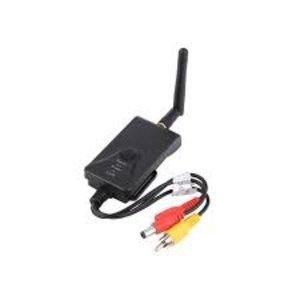 Wifi adapter voor een achteruitrijcamera