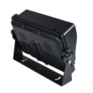 ARC 7 inch monitor met geluid