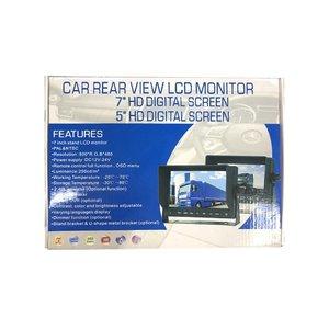 ARC 7 inch LCD monitor