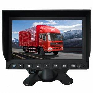 7 inch LCD monitor