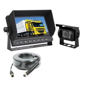 ARC Professioneel 7 inch HD Achteruitrijcamera-systeem