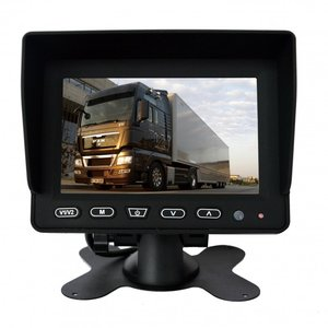 ARC 5 inch LCD monitor din