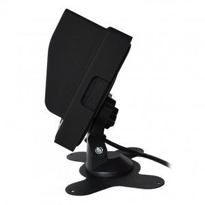 5 inch LCD monitor din