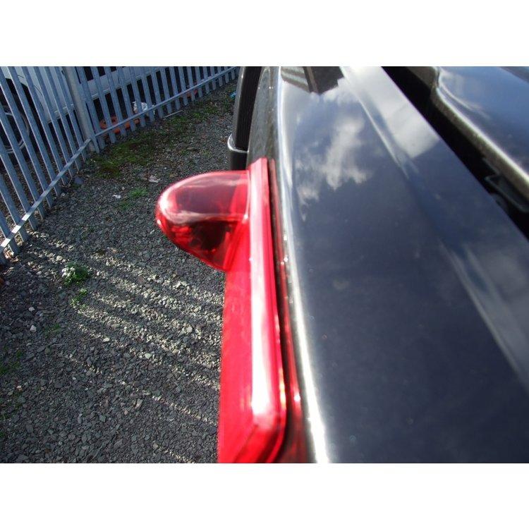 ARC Achteruitrijcamera Opel Vivaro 2014-2019