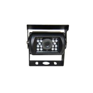 ARC Verwarmde 1/3 Inch professionele kleuren achteruitrijcamera