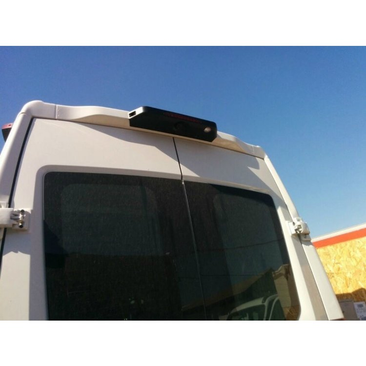 Achteruitrijcamera IVECO Daily