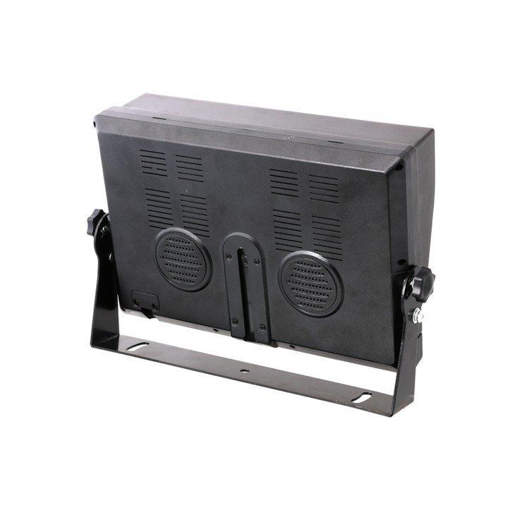 9 inch digitale Quad/Split monitor