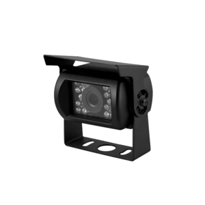 ARC Voordelige set met 2 verwarmde achteruitrijcamera 's