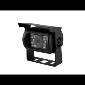 Professioneel 9 inch HD Achteruitrijcamera-systeem met 2 camera 's