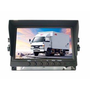 7 inch LCD monitor BirdView