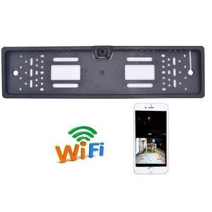 ARC Wifi kentekenplaatcamera