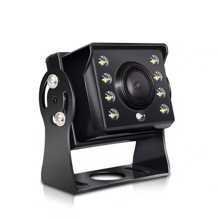 ARC Professioneel 5 inch HD Achteruitrijcamera-systeem met kleuren-nachtzicht