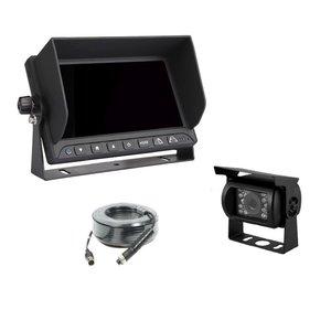 ARC Achteruitrijset met 7 inch monitor en 1 camera
