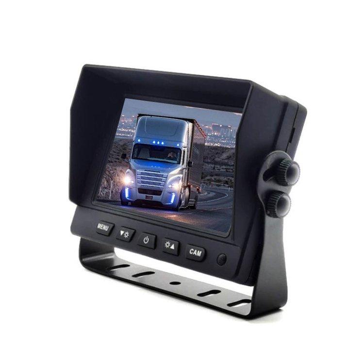 ARC 5 inch digitale monitor