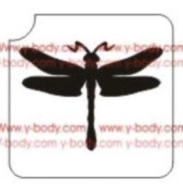 Ybody Dragonfly