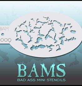 BADASS 1009BAM