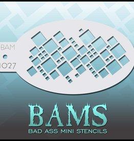 BADASS 1027BAM