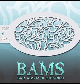 BADASS 1035BAM