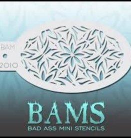 BADASS 2010BAM