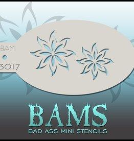 BADASS 3017 BAM
