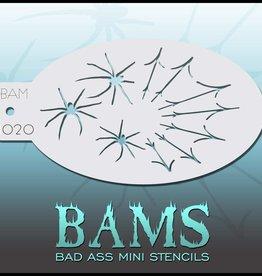 BADASS 1020 BAM
