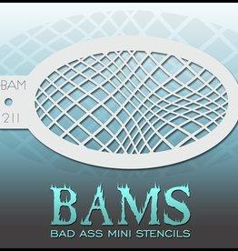 BADASS 1211 BAM