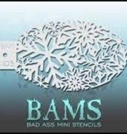 BADASS H03 BAM