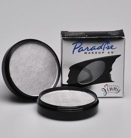 Mehron Paradise MakeUp Zilver