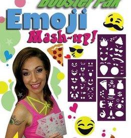 Graffiti Eyes Emoji Mash-Up