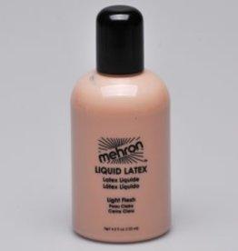 Mehron Liquid latex light Flesh 130 ml