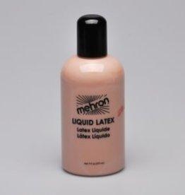 Mehron Liquid latex light Flesh 265 ml