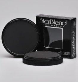 Mehron Starblend Zwart