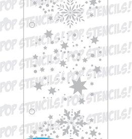 PopStencils PopStencils Starry Sky
